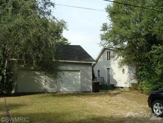 1753 Merrimac Rd, Benton Harbor, MI 49022