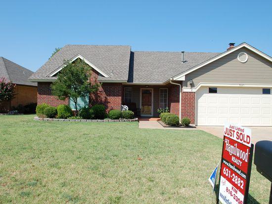 5621 Lanceshire Ln, Oklahoma City, OK 73135