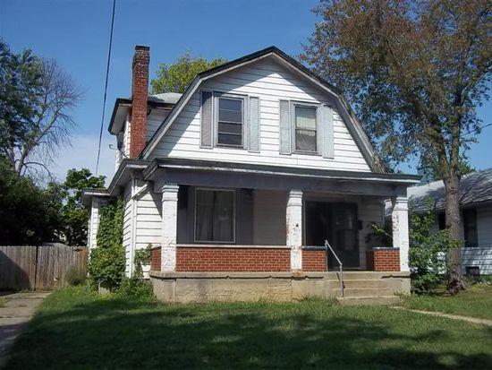 3237 Stanhope Ave, Cincinnati, OH 45211