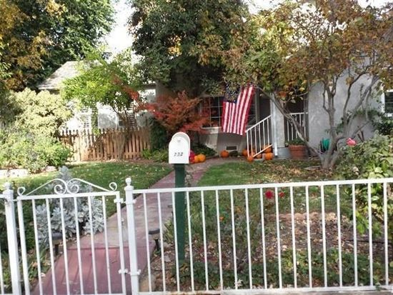 732 Kimball St, Oakdale, CA 95361