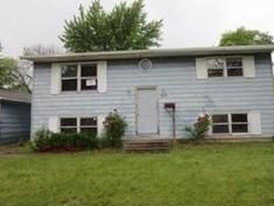805 W 12th St, Belvidere, IL 61008