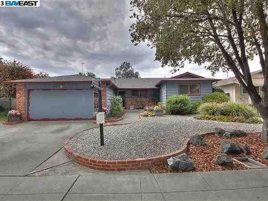 4865 Seneca Park Ave, Fremont, CA 94538