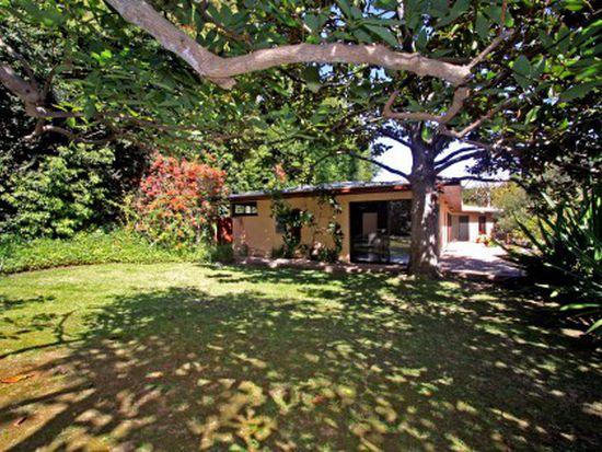 708 Greentree Rd, Pacific Palisades, CA 90272