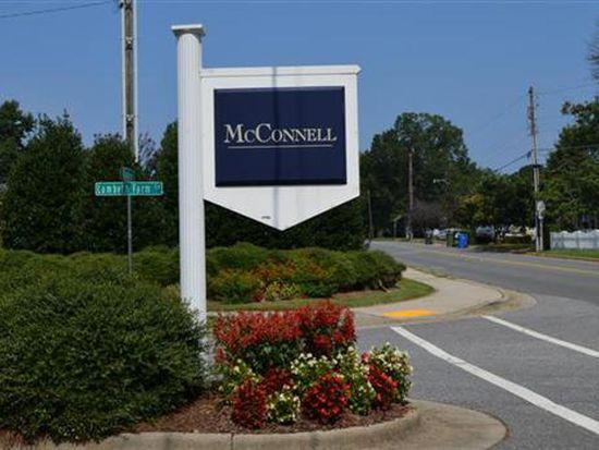 7106 Mcconnell Dr, Kernersville, NC 27284