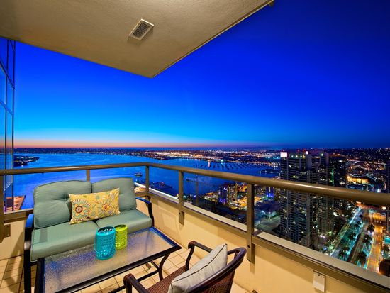 700 W E St UNIT 4202, San Diego, CA 92101