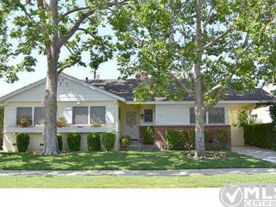 19619 Hamlin St, Reseda, CA 91335