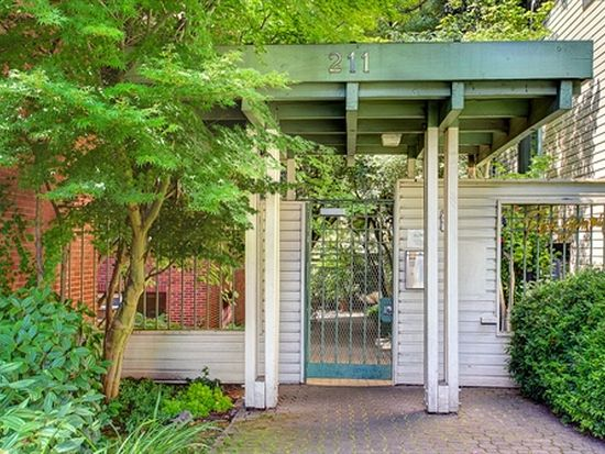 211 Summit Ave E # S216, Seattle, WA 98102