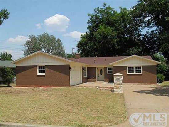 6905 Kingsley Dr, Fort Worth, TX 76134