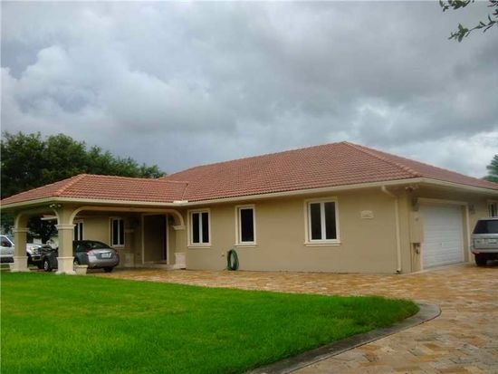 24163 SW 212th Ave, Homestead, FL 33031