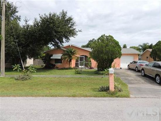 972 Hearty St, North Fort Myers, FL 33903