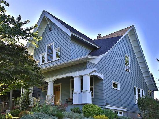 2833 SE Clinton St, Portland, OR 97202
