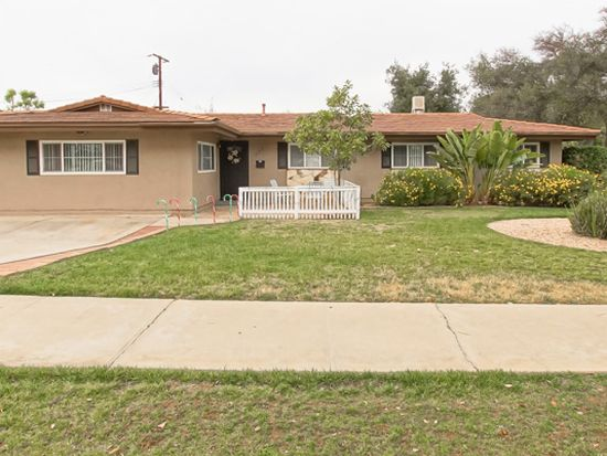 237 E Palm Ave, Redlands, CA 92373