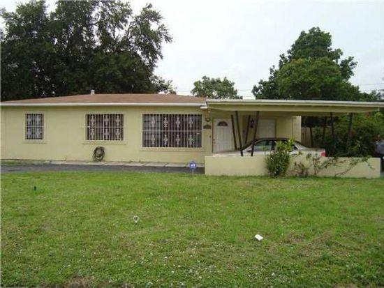 1050 NE 151st St, North Miami Beach, FL 33162