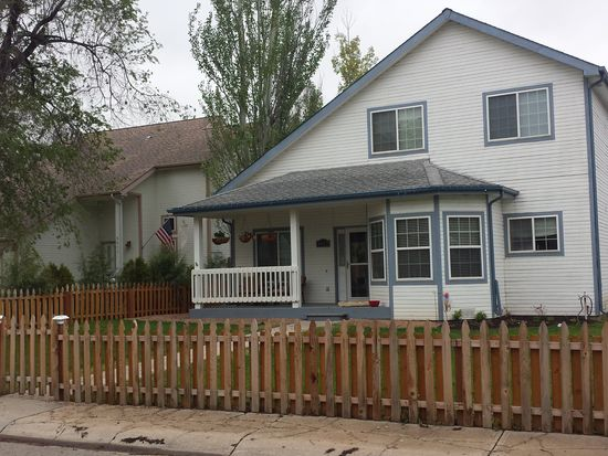 3907 Franklin Ave, Wellington, CO 80549
