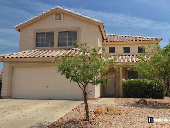 1161 N Longmore St, Chandler, AZ 85224