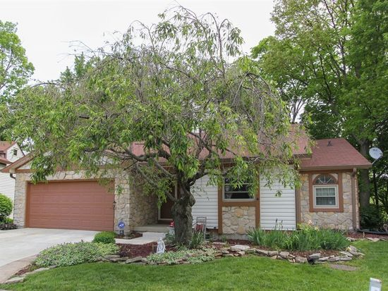 7862 Eagle Valley Pass, Indianapolis, IN 46214