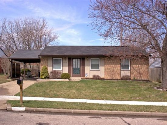 3806 Feather Ln, Elsmere, KY 41018