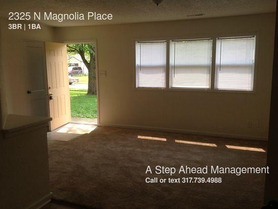 2325 Magnolia Pl, Indianapolis, IN 46219