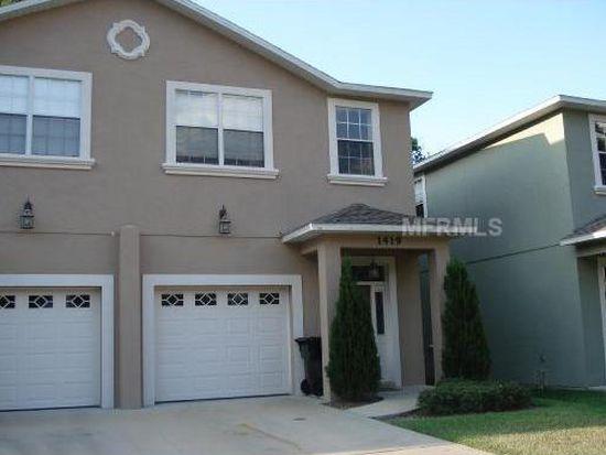 1419 Lake Highland Dr, Orlando, FL 32803
