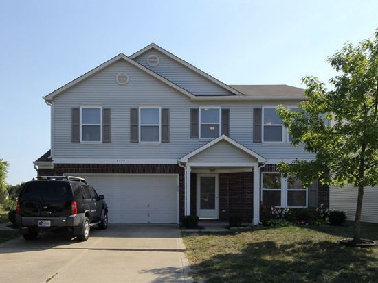 8925 Browns Valley Ln, Camby, IN 46113