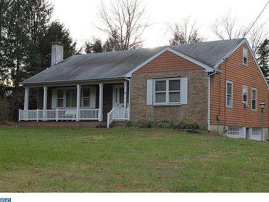 38 N Disbrow Hill Rd, Monroe Township, NJ 08831