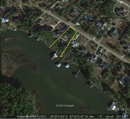8078 Bay View Dr, Foley, AL 36535