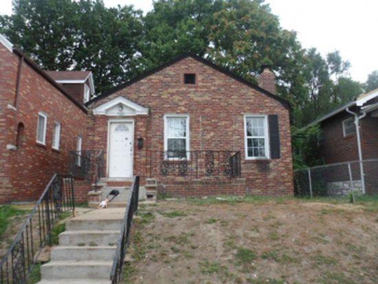 5351 Ruskin Ave, Saint Louis, MO 63115