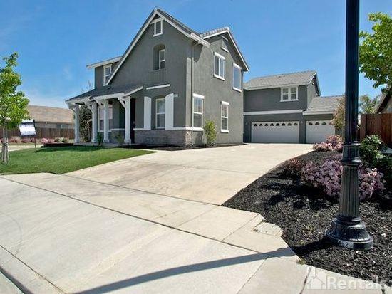 4874 Snowy Egret Way, Oakley, CA 94561