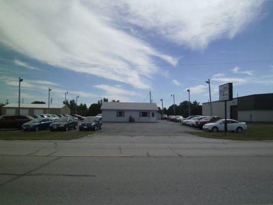 1010 W 5th St, Wilton, IA 52778