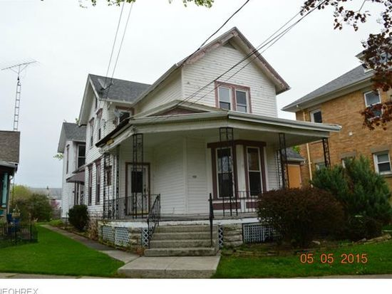 528 Central Ave, Sandusky, OH 44870