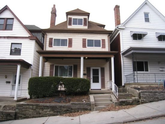 630 Griffin St, Pittsburgh, PA 15211