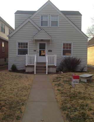 2019 Lilly Ave, Saint Louis, MO 63110