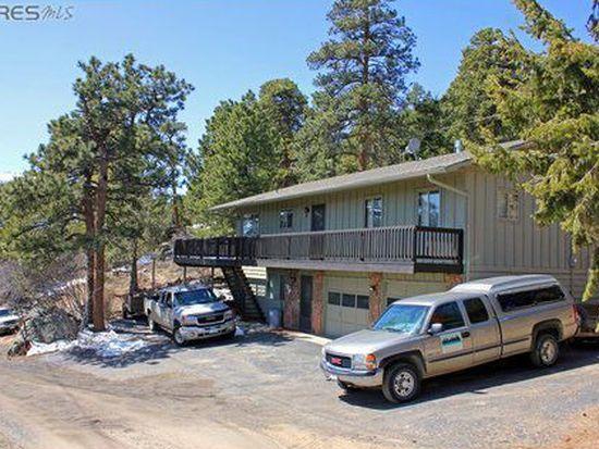1255 Juniper Dr, Estes Park, CO 80517