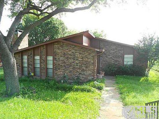 5909 Rosehill Rd, Garland, TX 75043