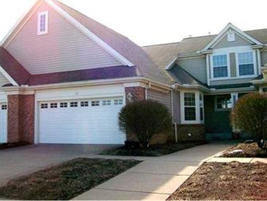 123 Stonegate Dr, Erie, PA 16505