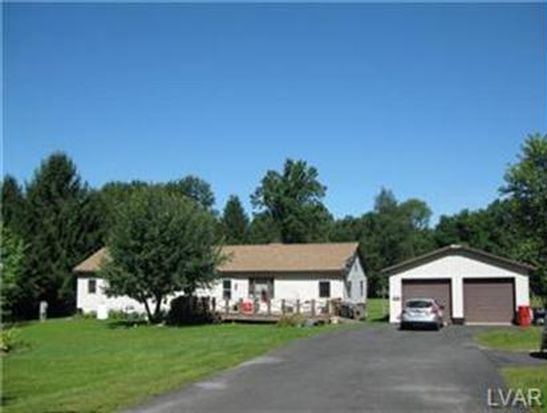 8809 Mountain Rd, Alburtis, PA 18011