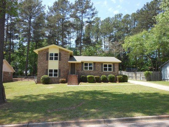 831 Mitchell St, Augusta, GA 30907