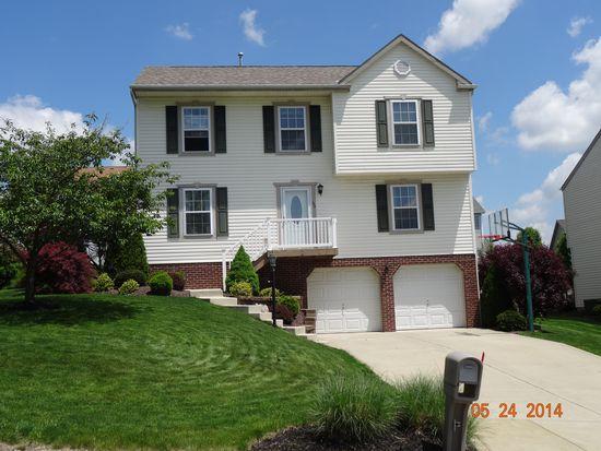 55 Peters Rd, Greensburg, PA 15601