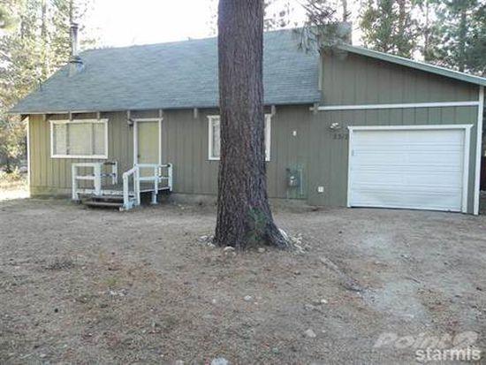 2312 Wasabe Dr, South Lake Tahoe, CA 96150