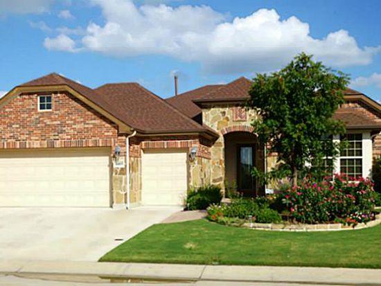 8805 Compton St, Denton, TX 76207