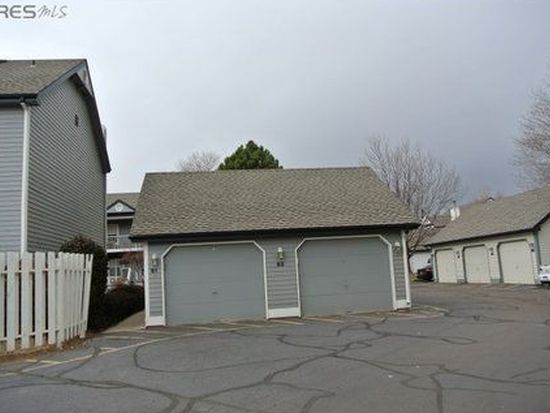 2828 Silverplume Dr APT S2, Fort Collins, CO 80526