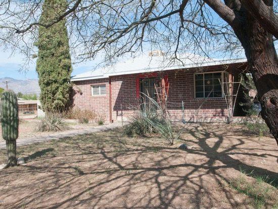 2902 N Tyndall Ave, Tucson, AZ 85719