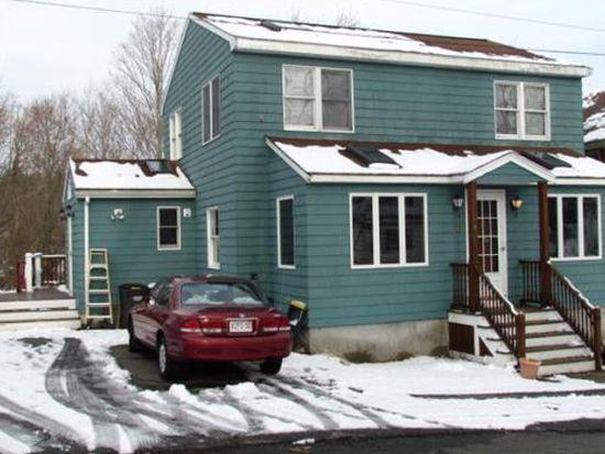 11 Newcomb Ave, Lynn, MA 01905
