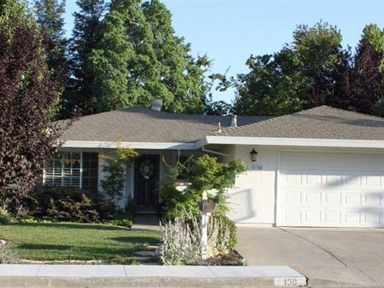 130 Shefield Dr, Vacaville, CA 95687