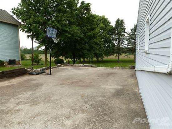 2022 County Road 156, Ashley, OH 43003