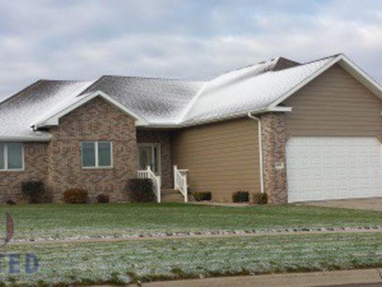6800 Cypress Pt, Sioux City, IA 51106