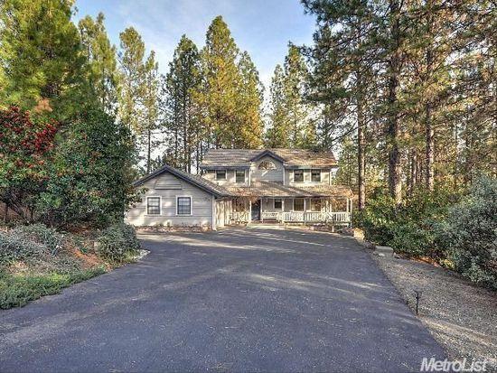 17945 Crother Hills Rd, Meadow Vista, CA 95722