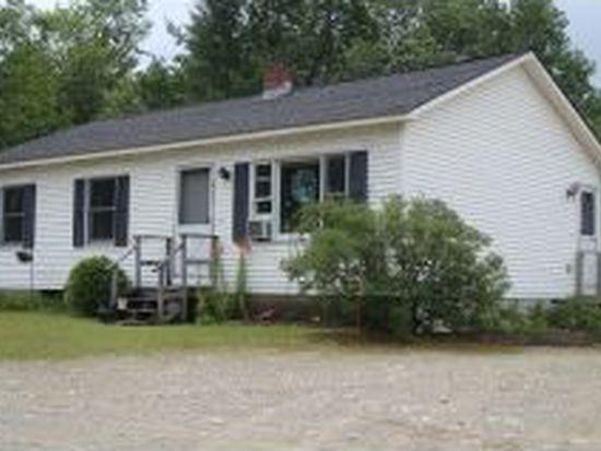 233 Plain Rd, Hinsdale, NH 03451