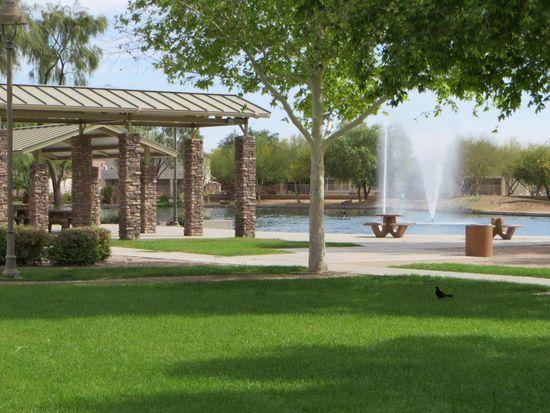 41919 W Frost Dr, Maricopa, AZ 85138