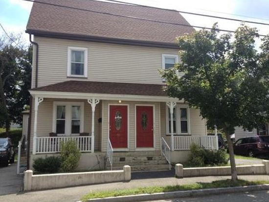 52 Nightingale Ave UNIT 52, Quincy, MA 02169